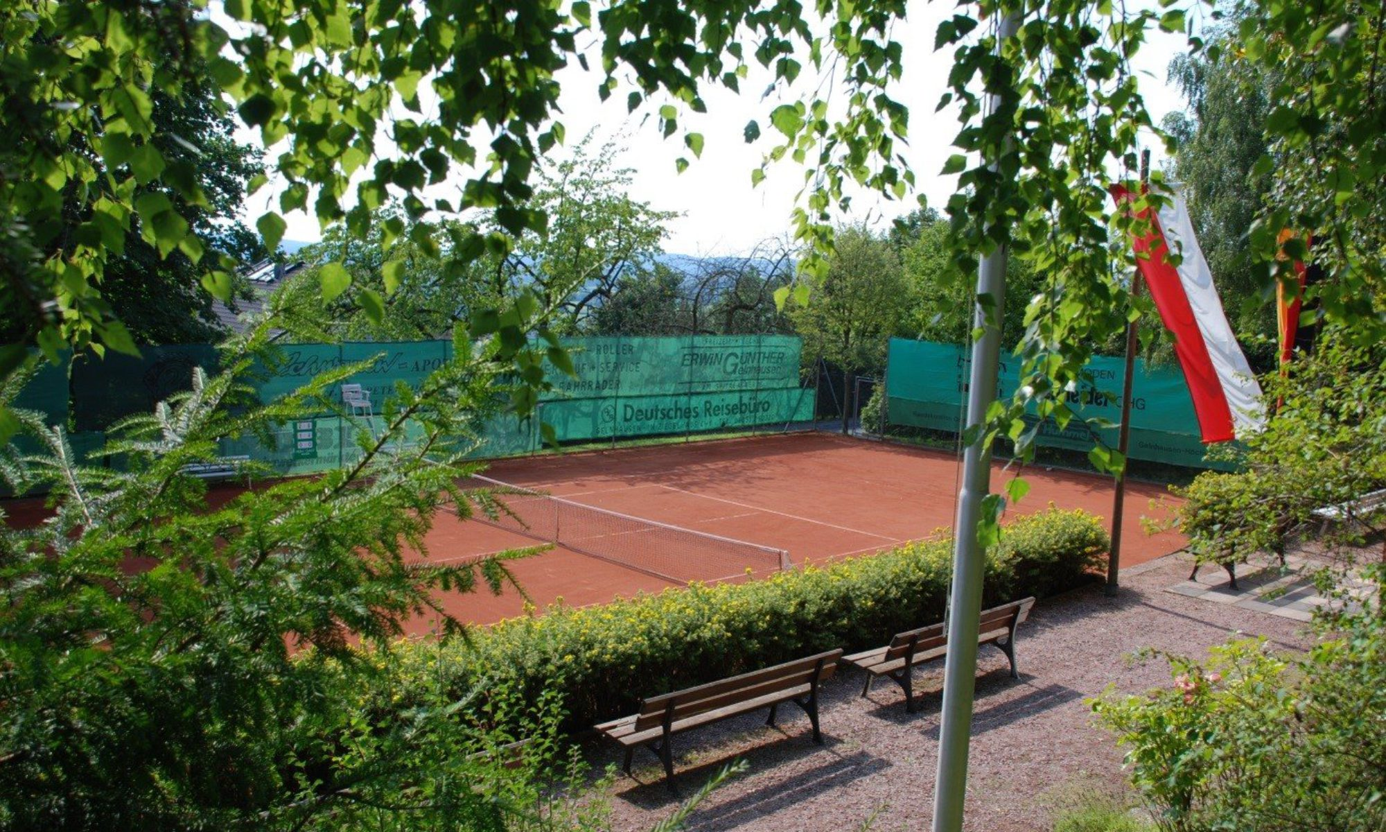 Tennis Club Blau Weiß Gelnhausen
